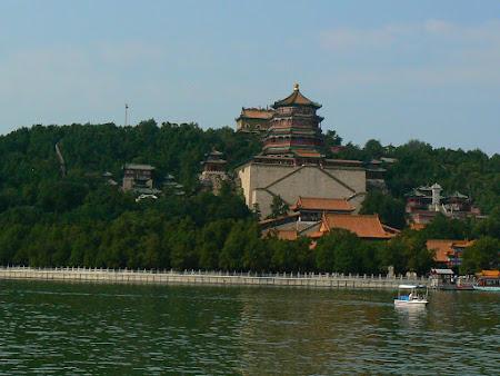 Atractii China: Palatul De Vara Beijing