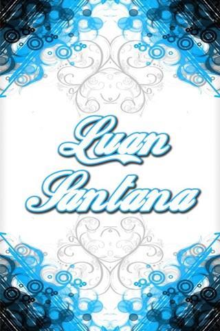 Luan Santana Letras