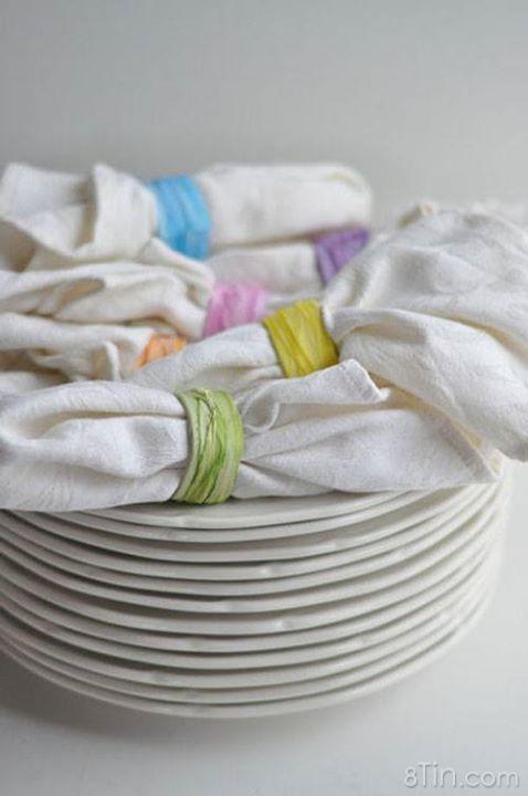 Những công dụng tuyệt vời của lõi giấy vệ sinh khiến bạn