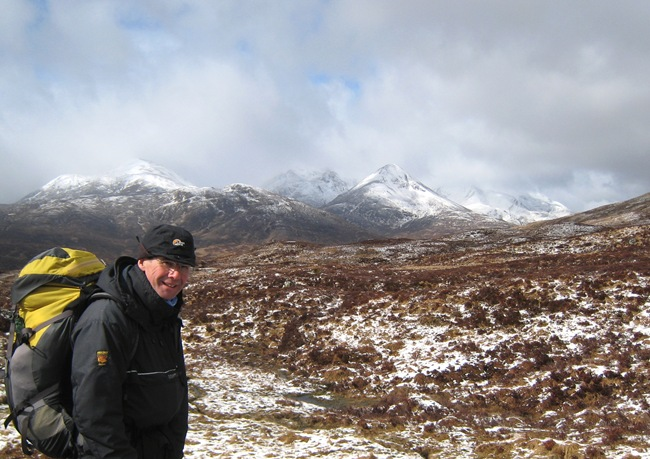 PHIL & THE MAMORES