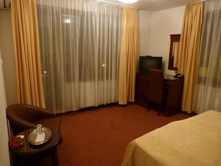 8. camera din Hotel Bulevard.JPG