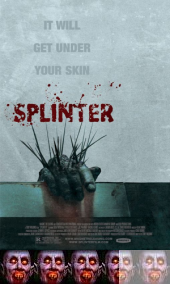 splinter B