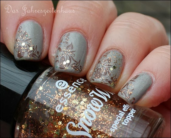 Herbst Nageldesign 6