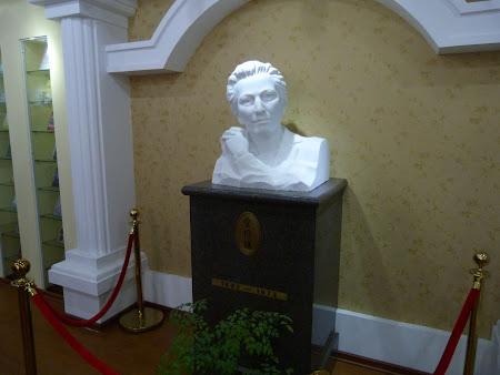 Statuie Pearl S Buck
