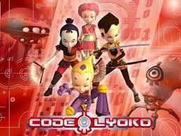 Mật Mã Lyoko 2 - Code Lyoko season 2 VietSub
