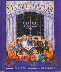 A family hanukkah