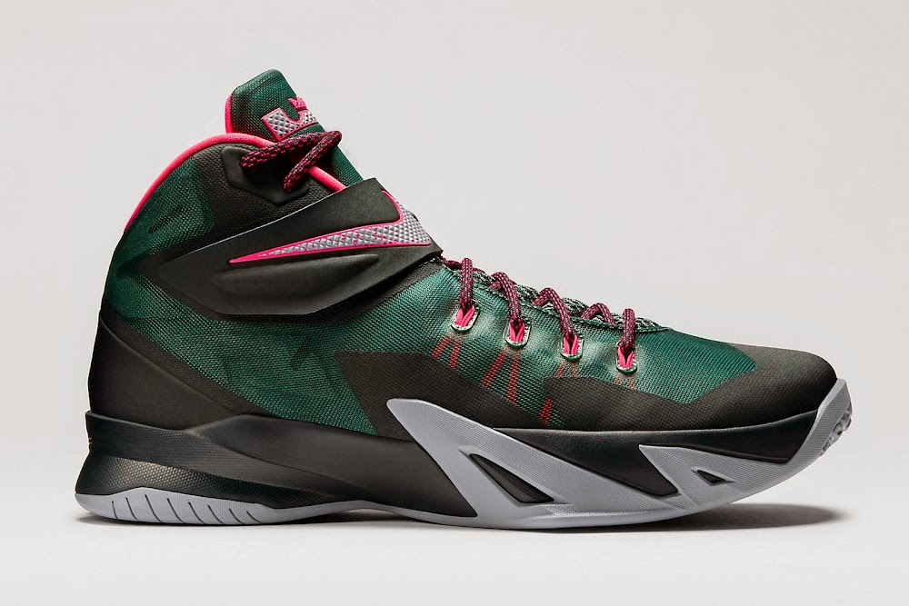 e82d2c3dc03 ... Nike Zoom Soldier 8 Mineral Slate Hyper Punch 653641363 ...