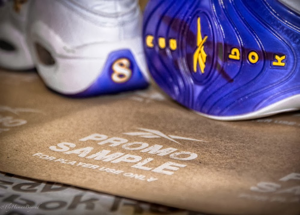 4354fde7f74 ... Reebok Question LeBron amp Kobe 8220For Player Use Only8221 Pack ...