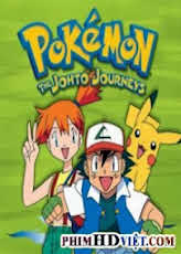 Pokemon  Season 3: The Johto Journeys