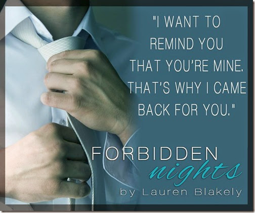 forbidden nights teaser 3