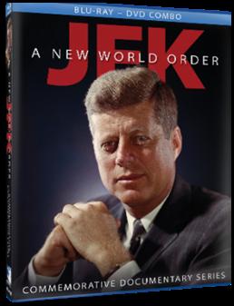 JFK NewWorldOrder
