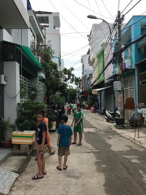 Bán nhà hẻm 6 mét đường số 8 Bình Hưng Hòa B Quận Bình Tân 0013