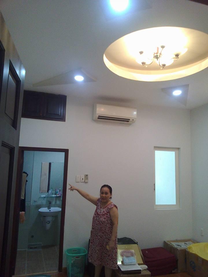 Bán nhà phố Mặt Tiền Quận Tân Phú 0023