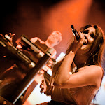 Within Temptation - The Unforgiving European Tour 2012 (E-Werk, Saarbrücken)