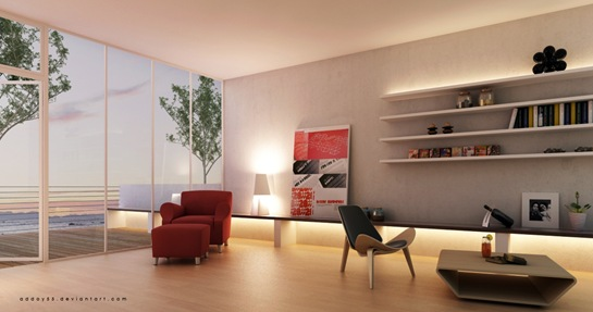 living-room-with-balcony-view
