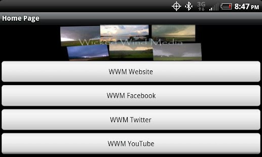 Wicked Wind Media- screenshot thumbnail