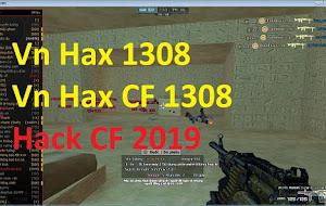 VnHax 2019 - Vn Hack CF - Vn Hack PUBG