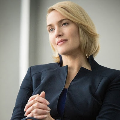 Happy Birthday to one of the best Kate Winslet Divergent