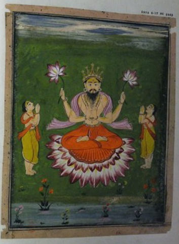 Viṣṇu_as_Buddha_making_gesture_of_dharmacakrapravartana_flanked_by_two_disciples (2)