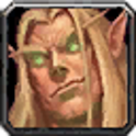Blood Elf Male Sound Board logo