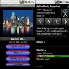 Dallas Travel Guide GPS+ icon