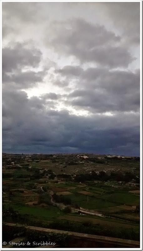 Stormy days (1)