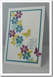 Blooming Marvellous, The Craft Spa, SAB 2013, Stampin Up, SU   (16)