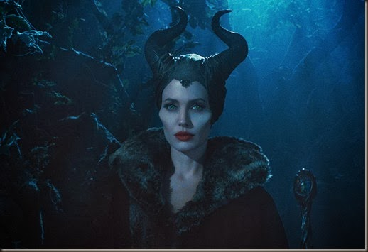 "Disney's ""MALEFICENT""..Photo Credit: Film Frame..©Disney 2014"