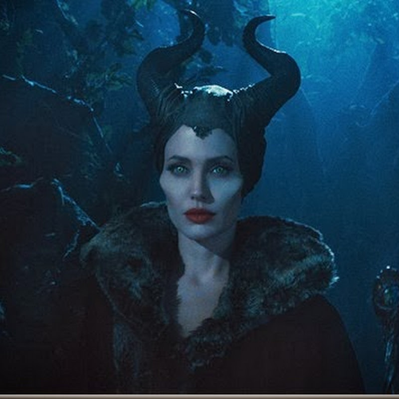 """Maleficent"" Conjures New Trailer Featuring Lana Del Rey Song"
