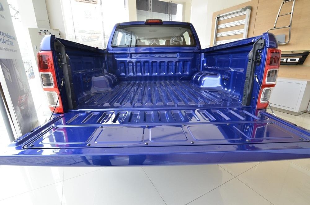 Xe Bán Tải Ford Ranger 06