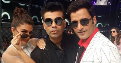 The kala chasma gang coming soon Jhalak Dikhhla Jaa Jacqueline Fernandez COLORS