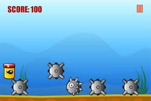 Screenshot of Blowfish