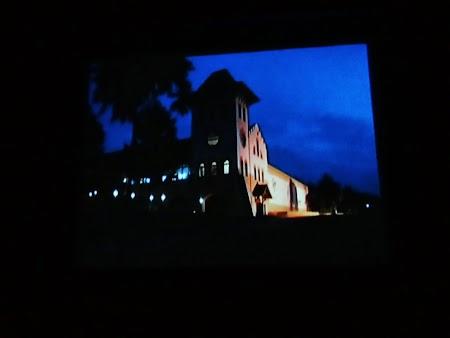 Film prezentare Purcari