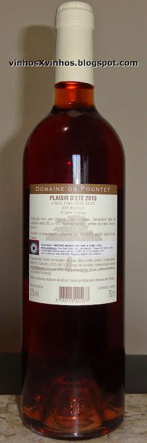vinho francês