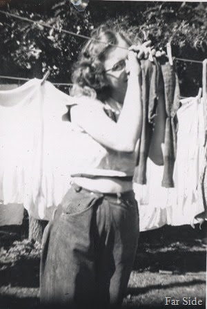 Madeline and Clothesline (2)