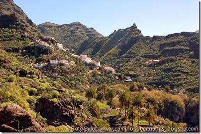 7583 El Aserrador-Vega Acusa(Carrizal Tejeda)