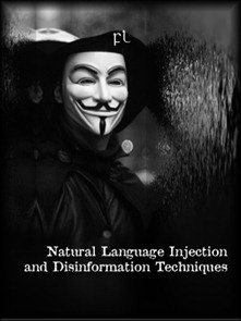 Natural Language Injection and Disinformation Techniques Cover