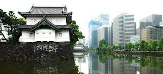 Nhật Bản phát triển, dung hoà được cả những gì là hiện đại và truyền thống