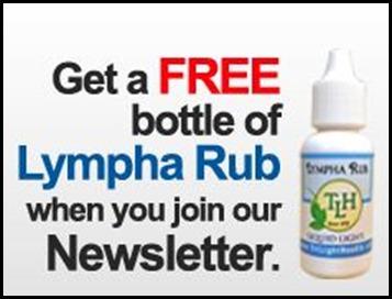 Lympha Rub offer