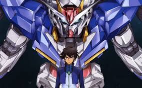 Mobile Suit Gundam 00 SS2