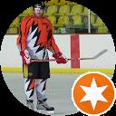 Loïc Le Forgeron Hockeyeur