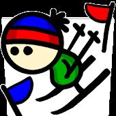 Ski Hard