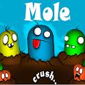 Mole Crush! icon