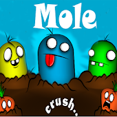 Mole Crush!
