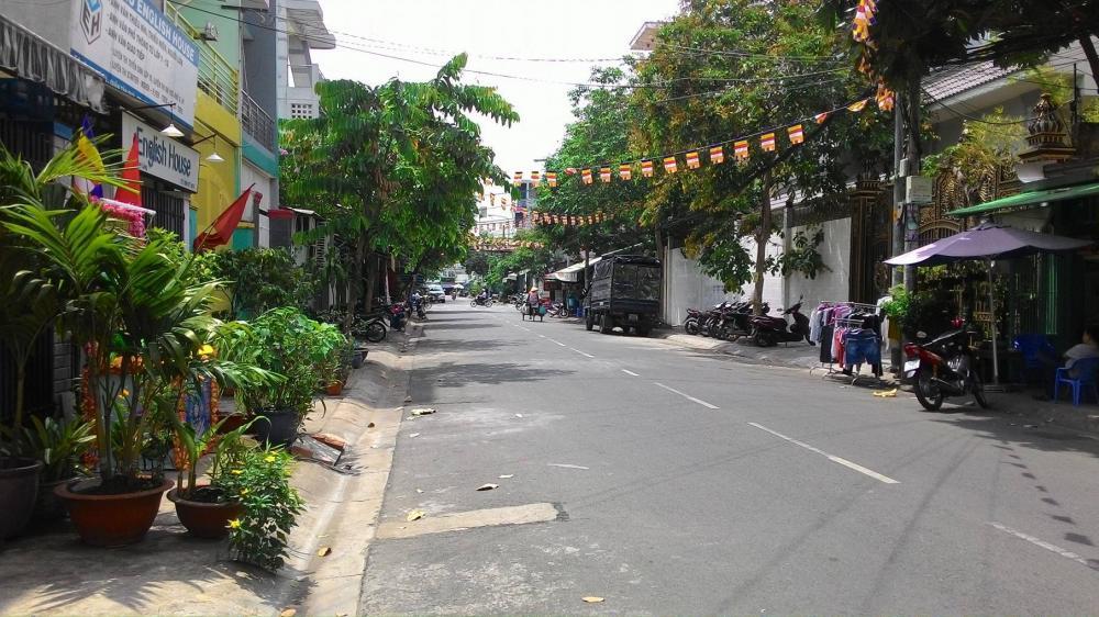 Bán nhà cấp 4 chính chủ Mặt Tiền Lê Cao Lãng Phú Thạnh Tân Phú 02