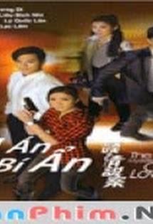 Vụ Án Bí Ẩn -  The Mysteries Of Love 25/25 HD720p USLT