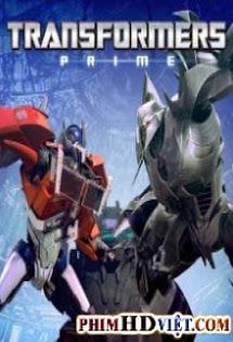 Transformers Prime  Season 2 - Transformers Prime