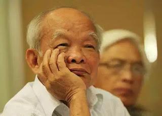 Nhà văn Nguyên Ngọc: Tuyên bố ra khỏi đảng cộng sản Việt Nam