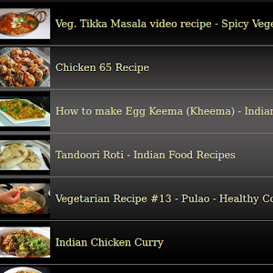 Indian food recipes in hindi free windows phone app market app icon indian food recipes forumfinder Gallery