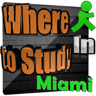 Where to Study in Miami